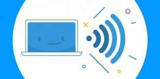 cách phát wifi bằng laptop win 10