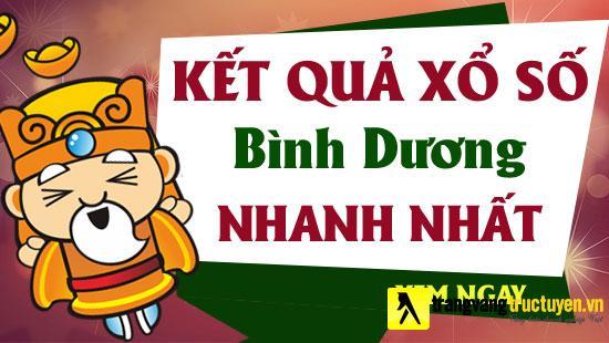 Xsbd Kết Quả Xổ Số Binh Dương Hom Nay Sxbd Kqxsbd