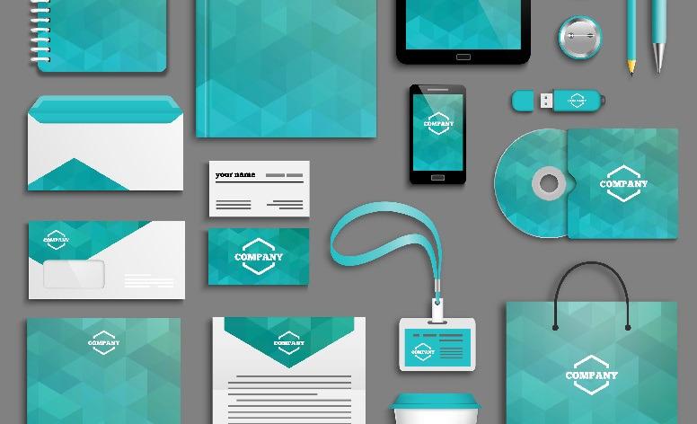 Dịch vụ thiết kế bộ nhận diện thương hiệu chuyên nghiệp