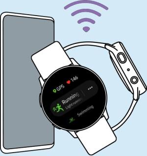 Chọn đồng hồ thông minh