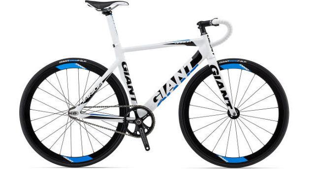Xe đạp đường đua