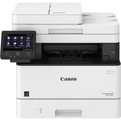 máy in Canon MF445dw